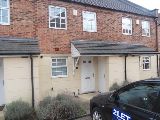 Thumbnail Terraced house to rent in Monarch Way, Acomb, York