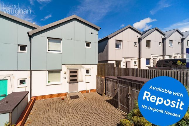 4 bed semi-detached house to rent in Bevendean Road, Brighton, East Sussex BN2