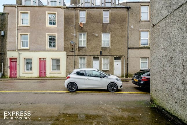 Thumbnail Flat for sale in 17B Kirk Street, Campbeltown, Argyll And Bute