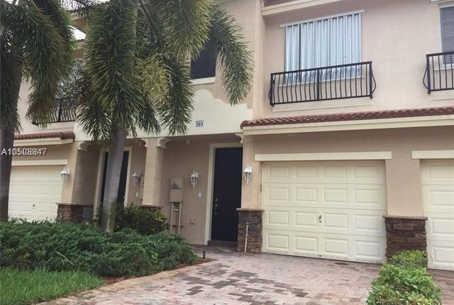Town house for sale in 201 Las Brisas Cir, Sunrise, Florida, United States Of America
