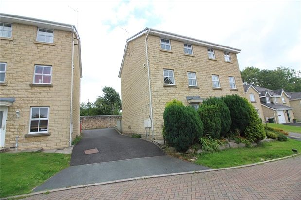 Thumbnail Property for sale in Masonfield Crescent, Lancaster