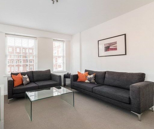 Thumbnail Flat to rent in Keyes House, Dolphin Square, London