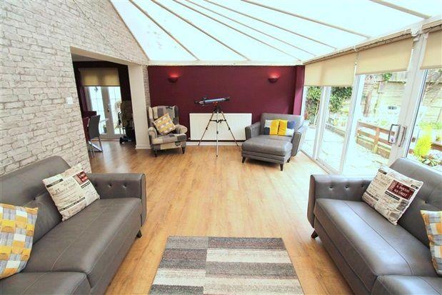 Family Room 3 of Greaves Town Lane, Preston PR2