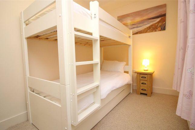 Bedroom 4 of Mortehoe, Woolacombe EX34