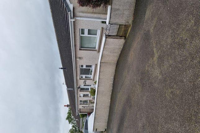 Thumbnail Detached bungalow for sale in Park View, Bothel, Wigton