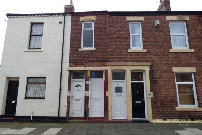 Laet Street, North Shields NE29