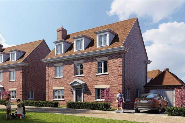 Thumbnail Property for sale in Trent Park, Barnet, Hertfordshire