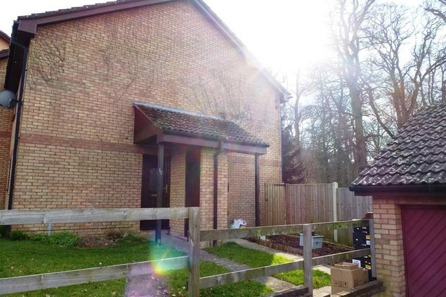 1 bed property to rent in Ridgemead, Yeovil