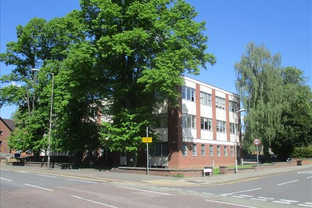 Thumbnail Commercial property to let in Stewart House, Bromham Road, Bedford