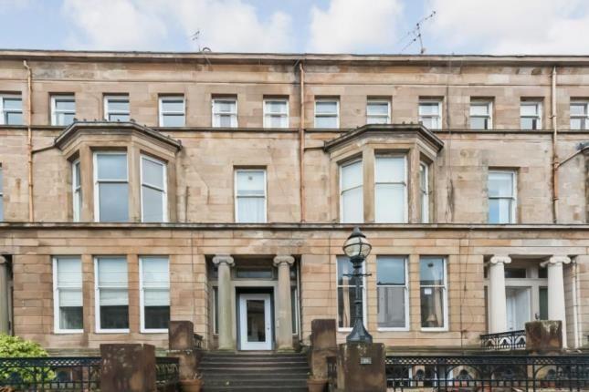 Thumbnail Flat for sale in Hyndland Road, Hyndland, Glasgow