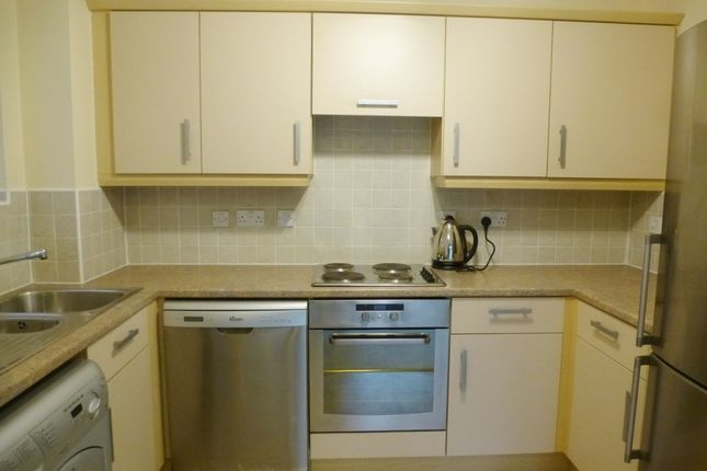 Kitchen of Philmont Court, Tile Hill, Coventry CV4