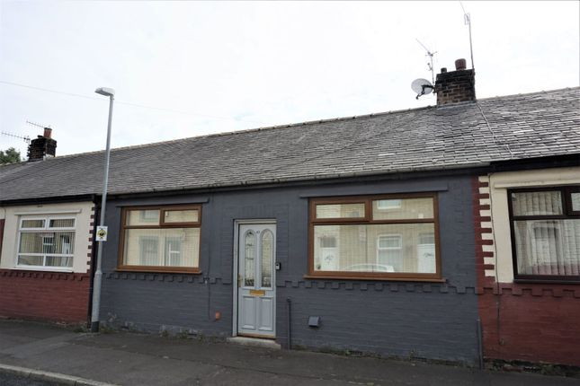 2 bed bungalow for sale in Sunderland Street, Burnley BB12