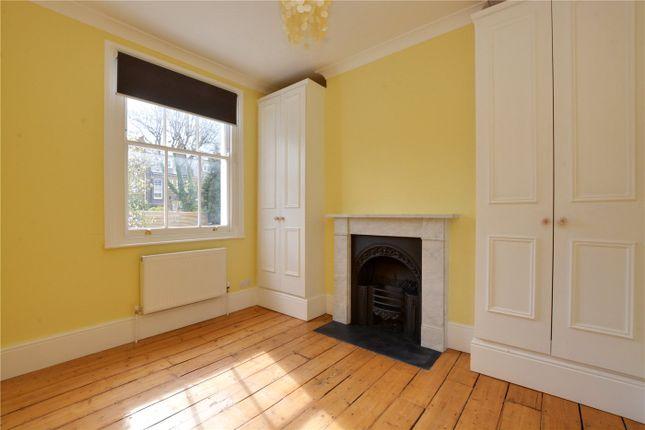 Bedroom of Ashburnham Place, Greenwich, London SE10