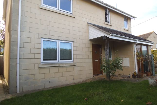 Thumbnail Flat to rent in Lypiatt Road, Corsham