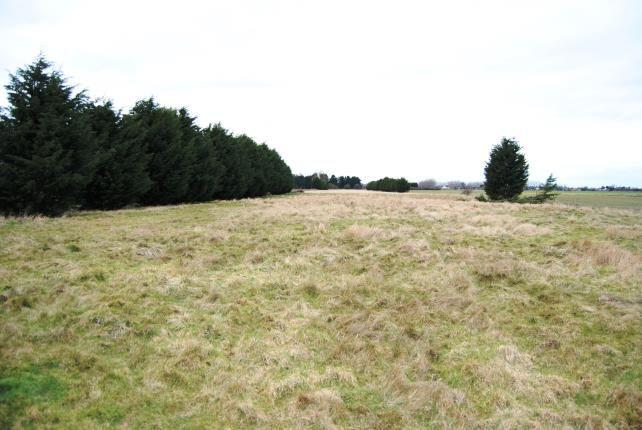 Thumbnail Land for sale in Tilney St. Lawrence, Kings Lynn, Norfolk