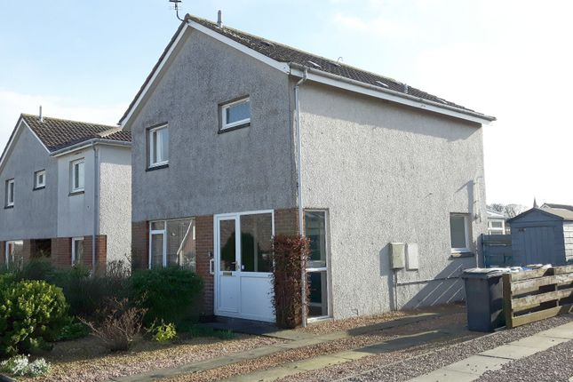 Thumbnail Detached house for sale in The Glebe, Crail