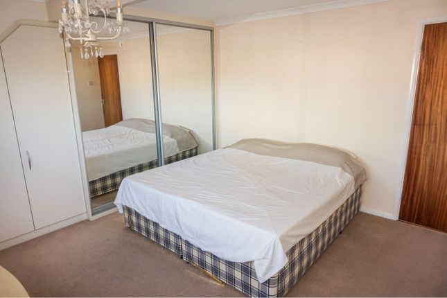 Bedroom One of Glenfield Road, Western Park LE3