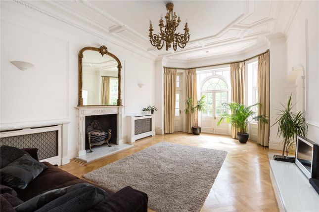 Thumbnail Semi-detached house to rent in Elsworthy Road, St Johns Wood, Primrose Hill, London