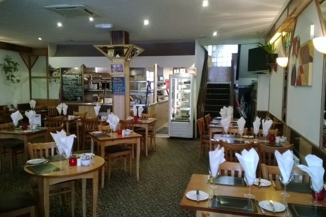 Restaurant/cafe for sale in Lord Street, Southport