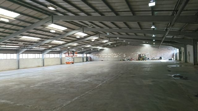 Thumbnail Industrial to let in Nat Lane Business Park, Nat Lane, Winsford