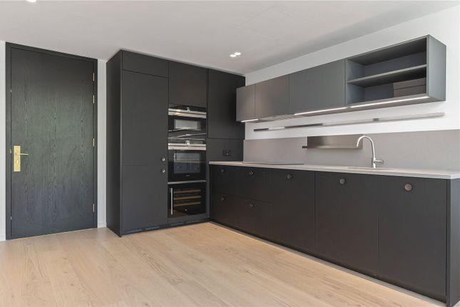Kitchen of Bartholomew Close, London EC1A