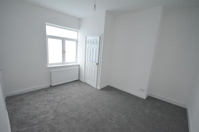 Master Bedroom of Surtees Street, Bishop Auckland DL14