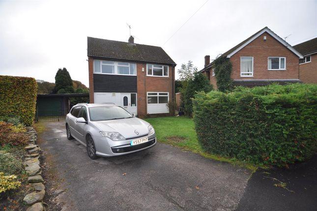 Thumbnail Detached house to rent in Grasleigh Avenue, Allerton, Bradford