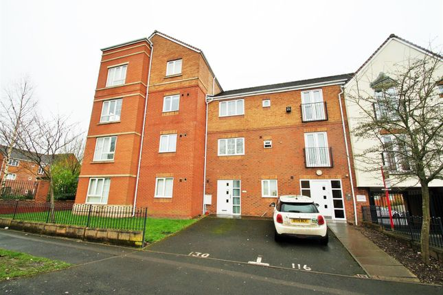 Thumbnail Flat to rent in Essington Way, Wolverhampton
