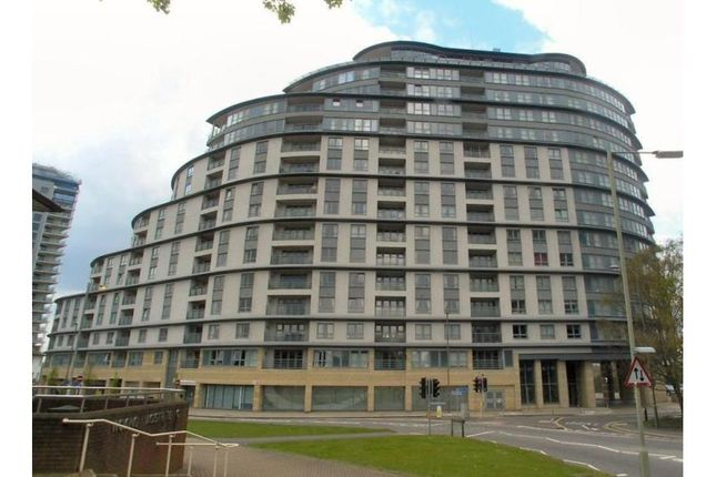 Thumbnail Flat to rent in Centrium, Station Approach, Woking