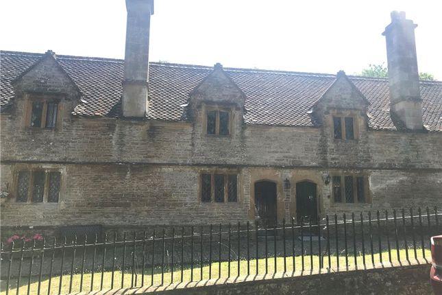 Thumbnail Terraced house to rent in Church Terrace, Coker Court Lane, East Coker, Yeovil
