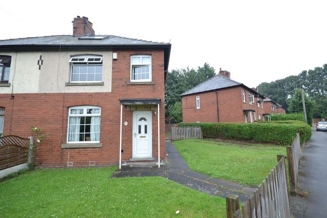 Semi-detached house for sale in Church Lane Avenue, Outwood, Wakefield