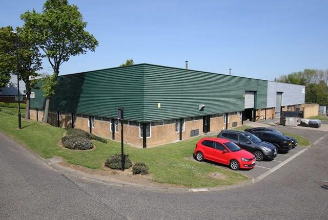 Thumbnail Light industrial to let in Tilley Road, Washington, Tyne And Wear