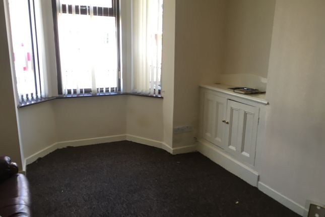 Thumbnail Terraced house to rent in Woodhouse Lane, Wigan