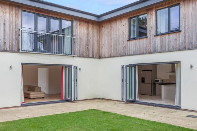 Thumbnail Detached house for sale in Church Road, Kessingland, Lowestoft