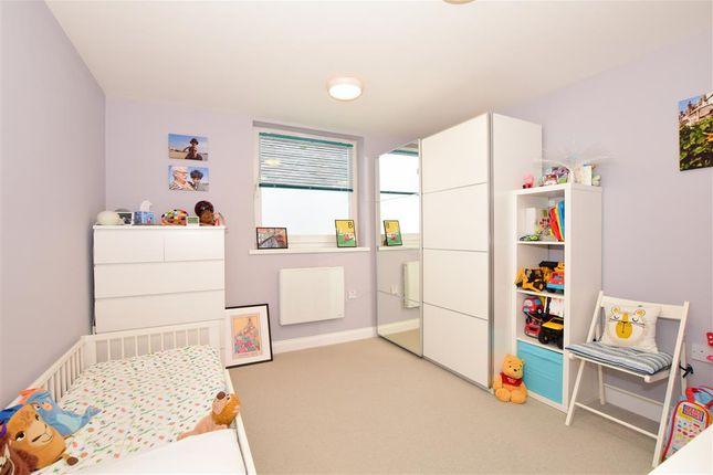 Bedroom 2 of Oakhill Road, Sutton, Surrey SM1