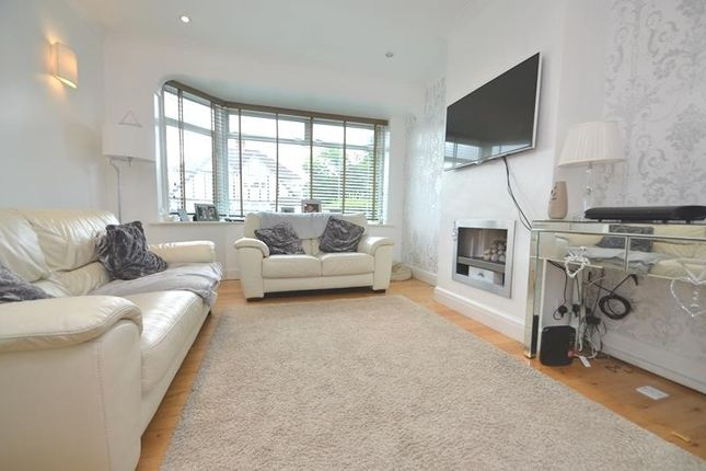 Thumbnail Semi-detached house to rent in Woodlands Avenue, Eastcote