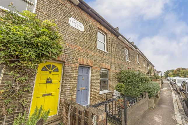Thumbnail Terraced house for sale in Haven Lane, London