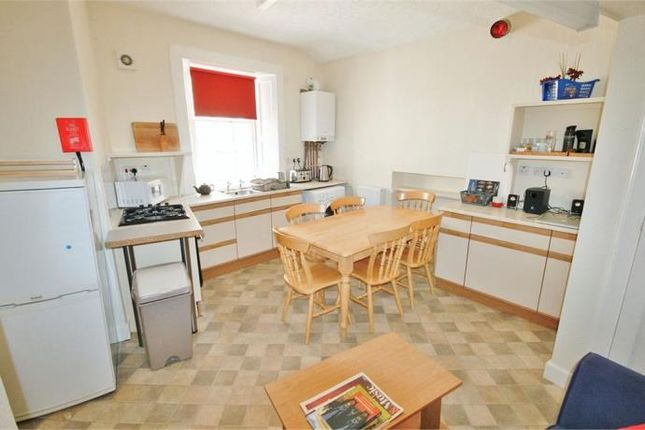Thumbnail Flat to rent in West Preston Street, Edinburgh