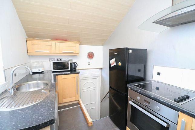 Kitchen of Alice Street, Winlaton, Blaydon-On-Tyne NE21