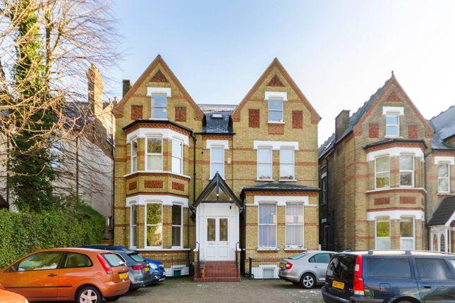 Thumbnail Maisonette to rent in Lawrie Park Road, Sydenham, London
