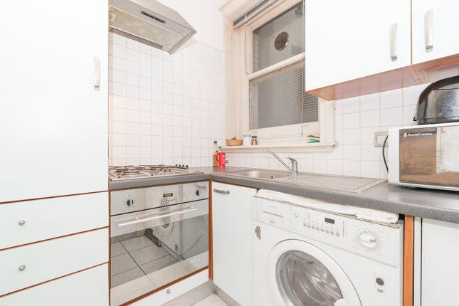 Kitchen  of Marylebone Road, Marylebone, Central Lodon NW1