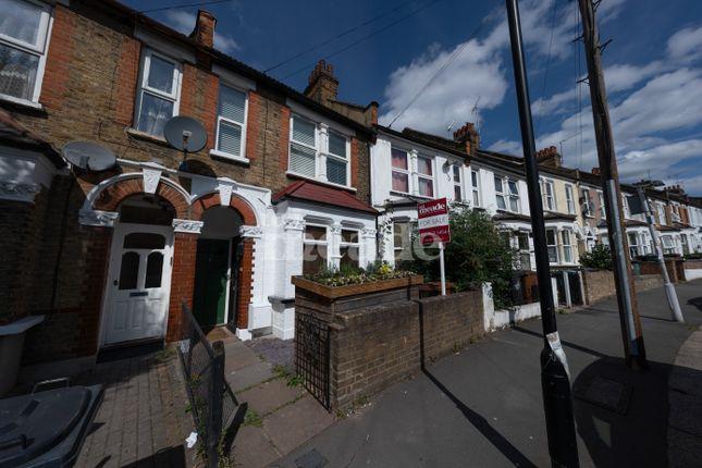 Newbury Road, London E4