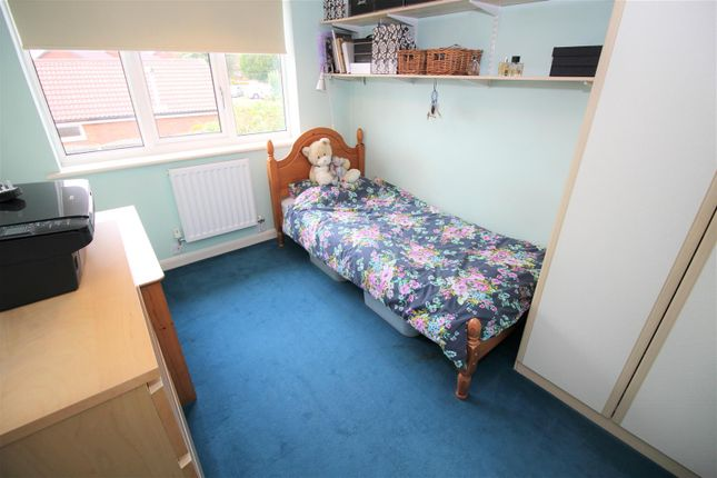 Bedroom 2 of Wychwood Drive, Trowell, Nottingham NG9
