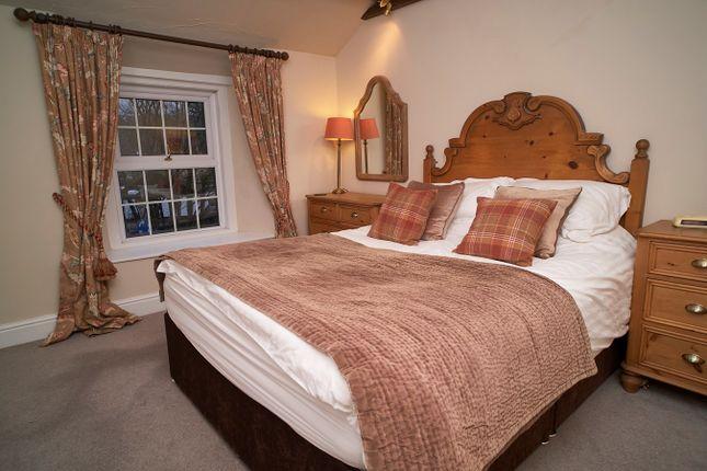 Bedroom of Smithy Brow, Ambleside LA22