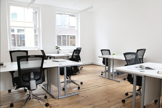 Thumbnail Office to let in St. Johns Lane, London