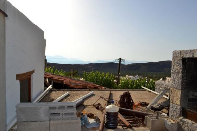 Thumbnail Country house for sale in Kavousi 722 00, Greece