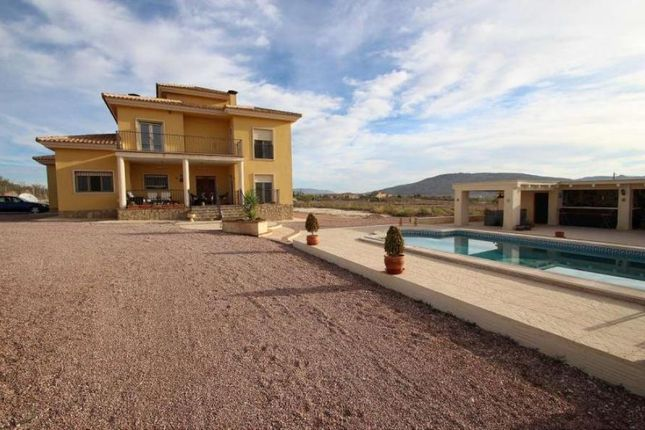 Thumbnail Town house for sale in Pinoso, Alicante, Spain