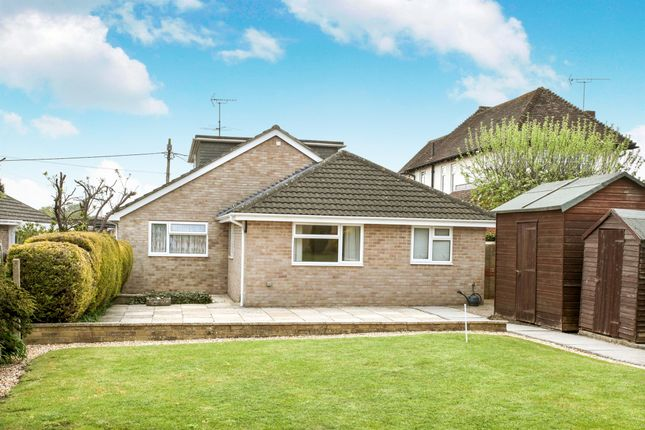 Thumbnail Bungalow for sale in Windsor Road, Durrington, Salisbury