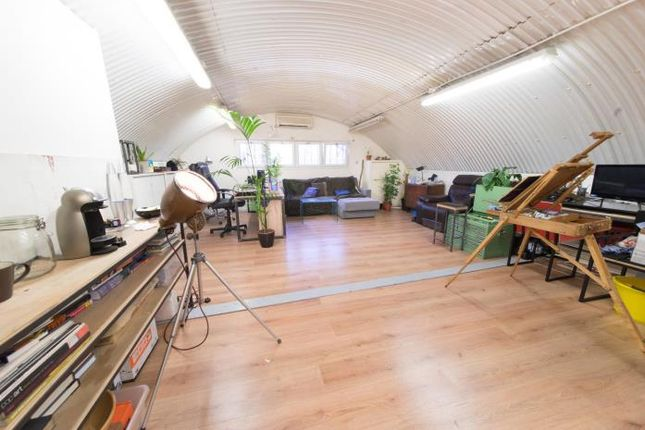 Thumbnail Office to let in Railway Arches, Cambridge Heath Road, London