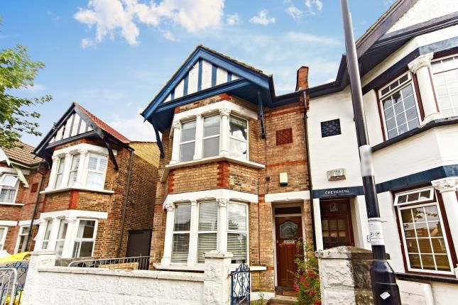 3 bed semi-detached house for sale in Waddon Park Avenue, Croydon, ., Surrey CR0
